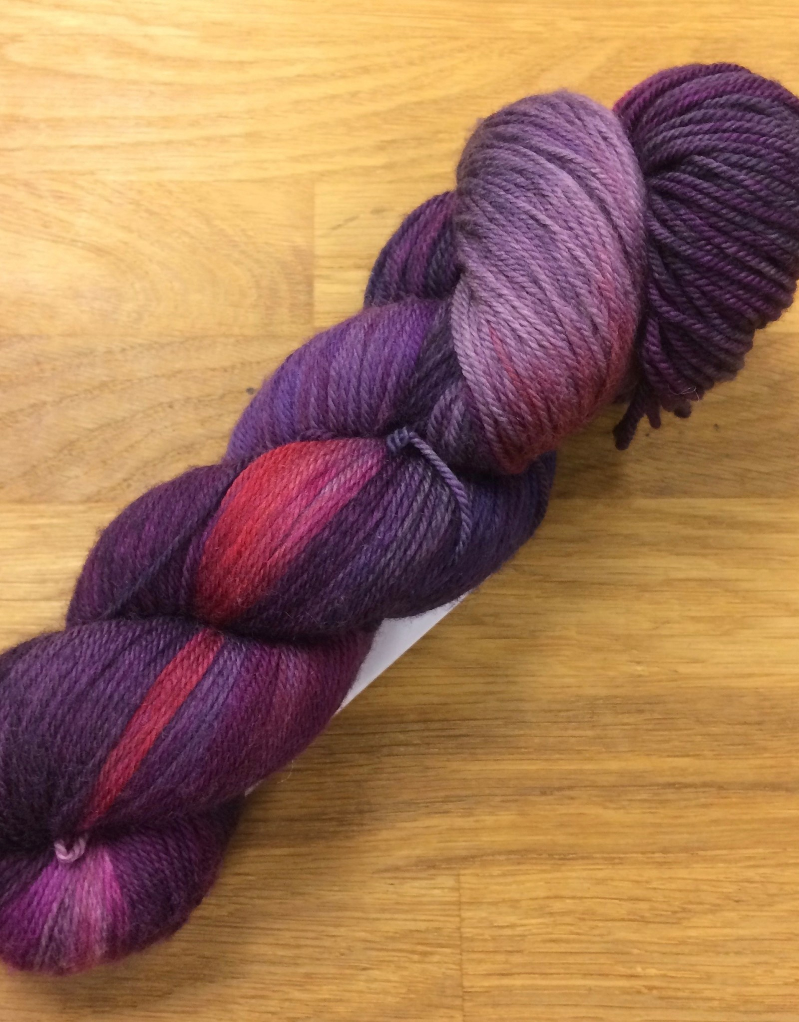 Zen Yarn Garden Magical Dye Pot series by Zen Yarn Garden