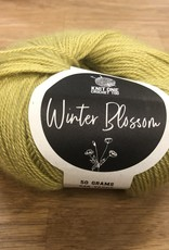 Winter Blossom by Knit One Crochet Too