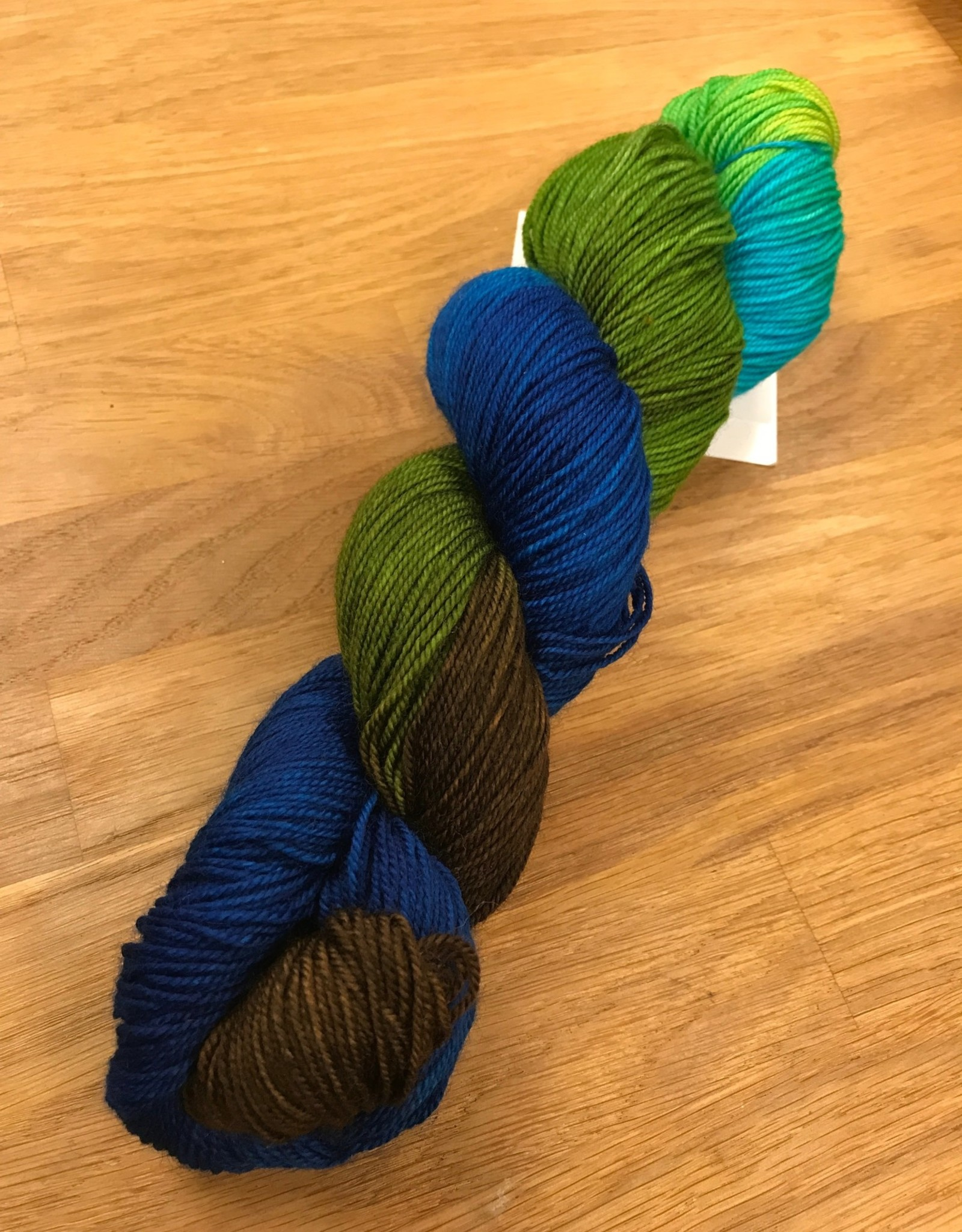Three Irish Girls Adorn Luxe Sock