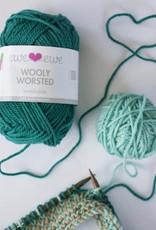 Ewe Ewe Wooly Worsted by Ewe Ewe Yarns Color Group 2