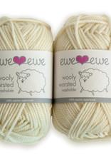 Ewe Ewe Wooly Worsted by Ewe Ewe Yarns Color Group 3