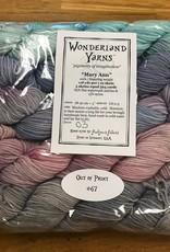 Mary Ann Mini Skein Packs by Wonderland Yarn