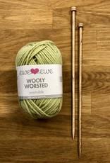 Yarn it & Haberdashery Beginning Knitting Kit