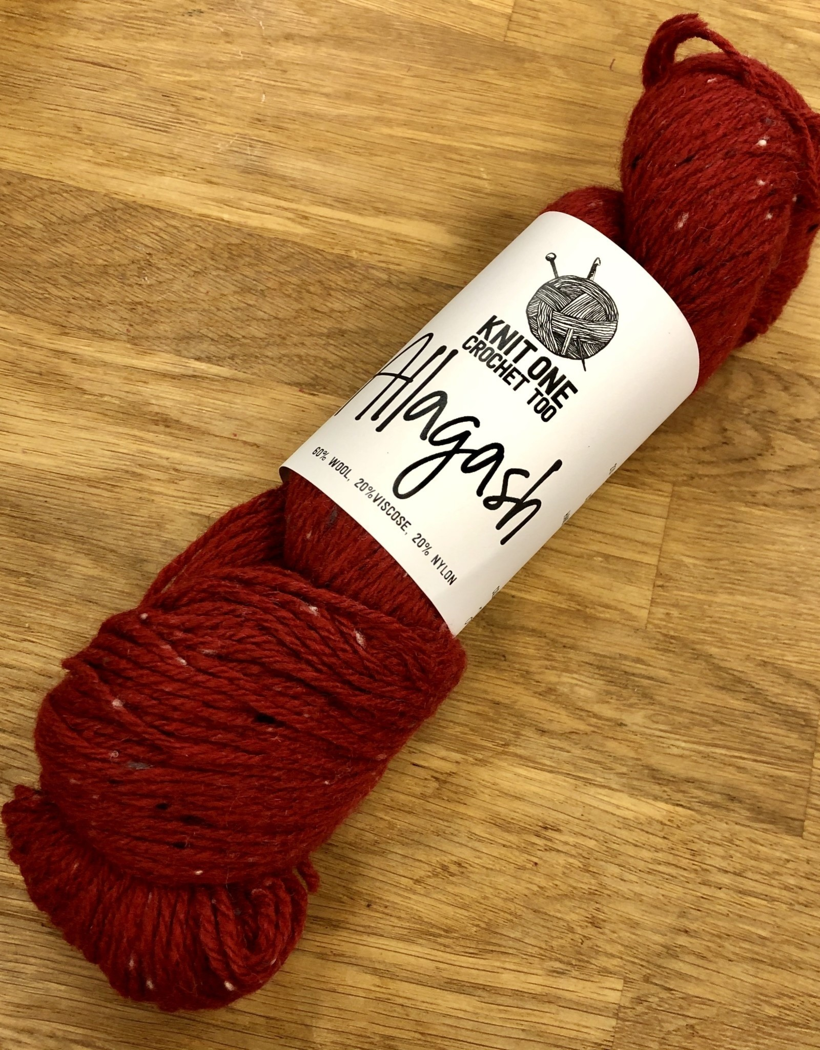 Allagash by Knit One Crochet Too