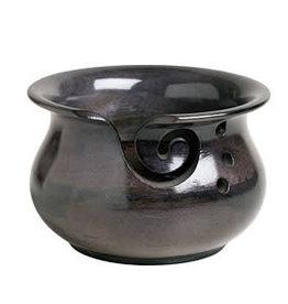 Knitpicks Swirl Wooden Yarn Bowl