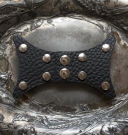 Jul Designs Jul Gate Hinge Leather Snap Closure
