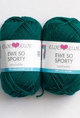 Ewe Ewe Ewe So Sporty by Ewe Ewe Yarns Set 3
