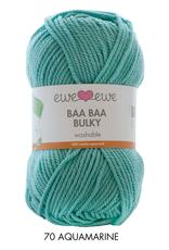 Ewe Ewe Baa Baa Bulky by Ewe Ewe Yarns Color Group 1
