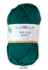Ewe Ewe Baa Baa Bulky by Ewe Ewe Yarns Set 2