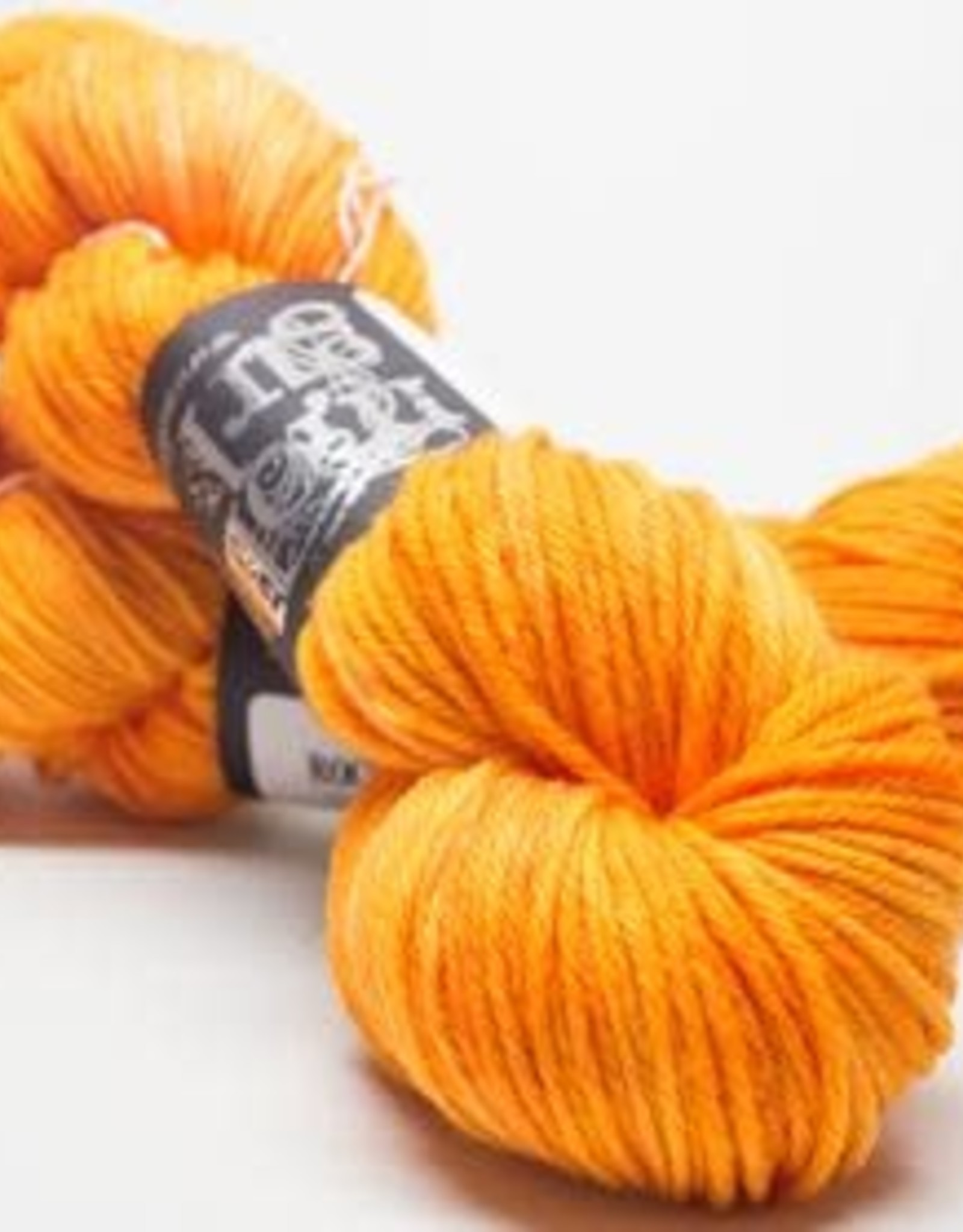 Molly Girl Yarns Rockstar by Molly Girl