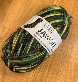 Lang Yarns Jawoll Color Aktion by Lang Yarns