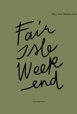 Laine Fair Isle Weekend -- PRE-ORDER