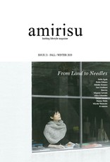 Amirisu Amirisu Fall/Winter 2020 - Issue 21