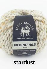 Loopy Mango Merino No. 5 Tweed by Loopy Mango