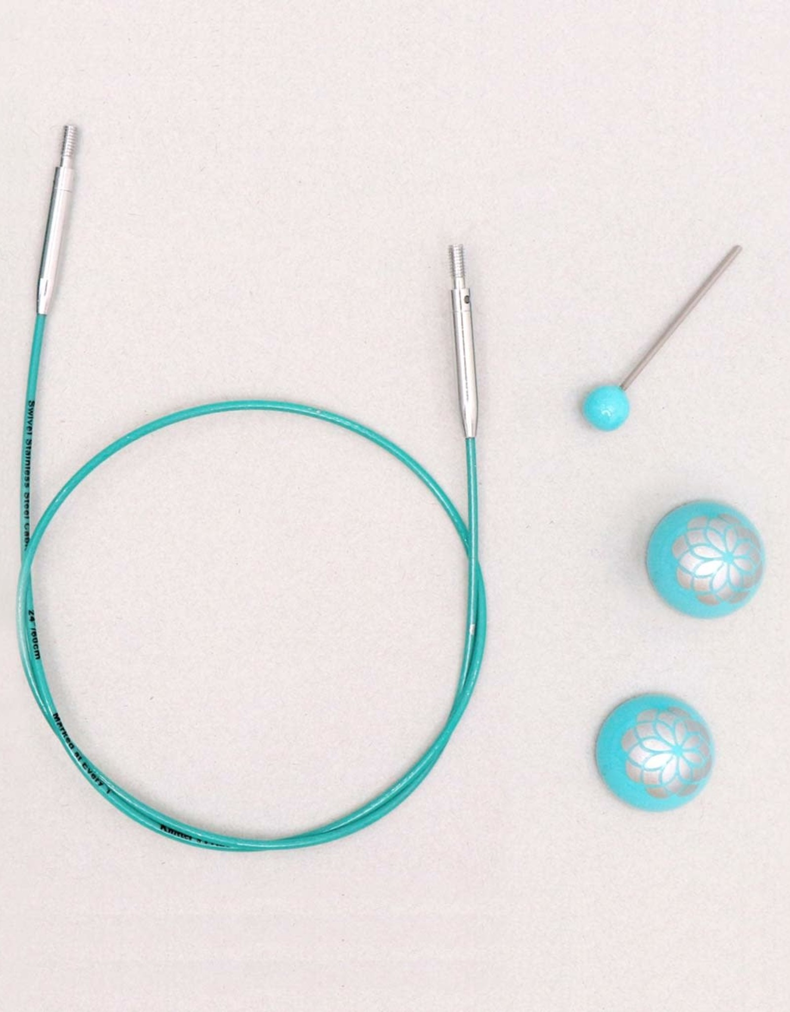 IC Swivel Cord Mindful Collection by Knitter's Pride