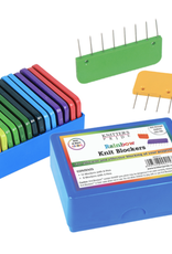 Knitter's Pride KnitBlockers Blocking Pins Set
