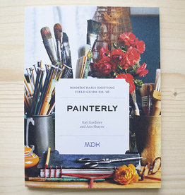 Mason-Dixon Knitting MDK Field Guide No. 16:  Painterly