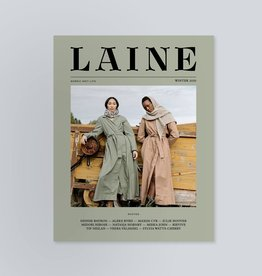 Laine Laine Magazine Issue Ten  - Rooted