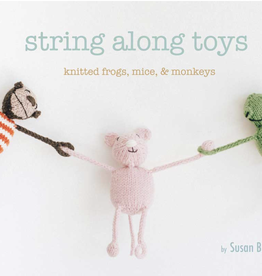 String Along Toys by Susan B. Anderson