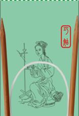 ChiaoGoo ChiaoGoo Bamboo Fixed Circular