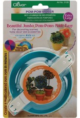 Clover Pom-Pom Maker Extra Large