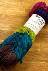 Wonderland Yarn Mad Hatter Mini Skein Packs by Wonderland Yarn