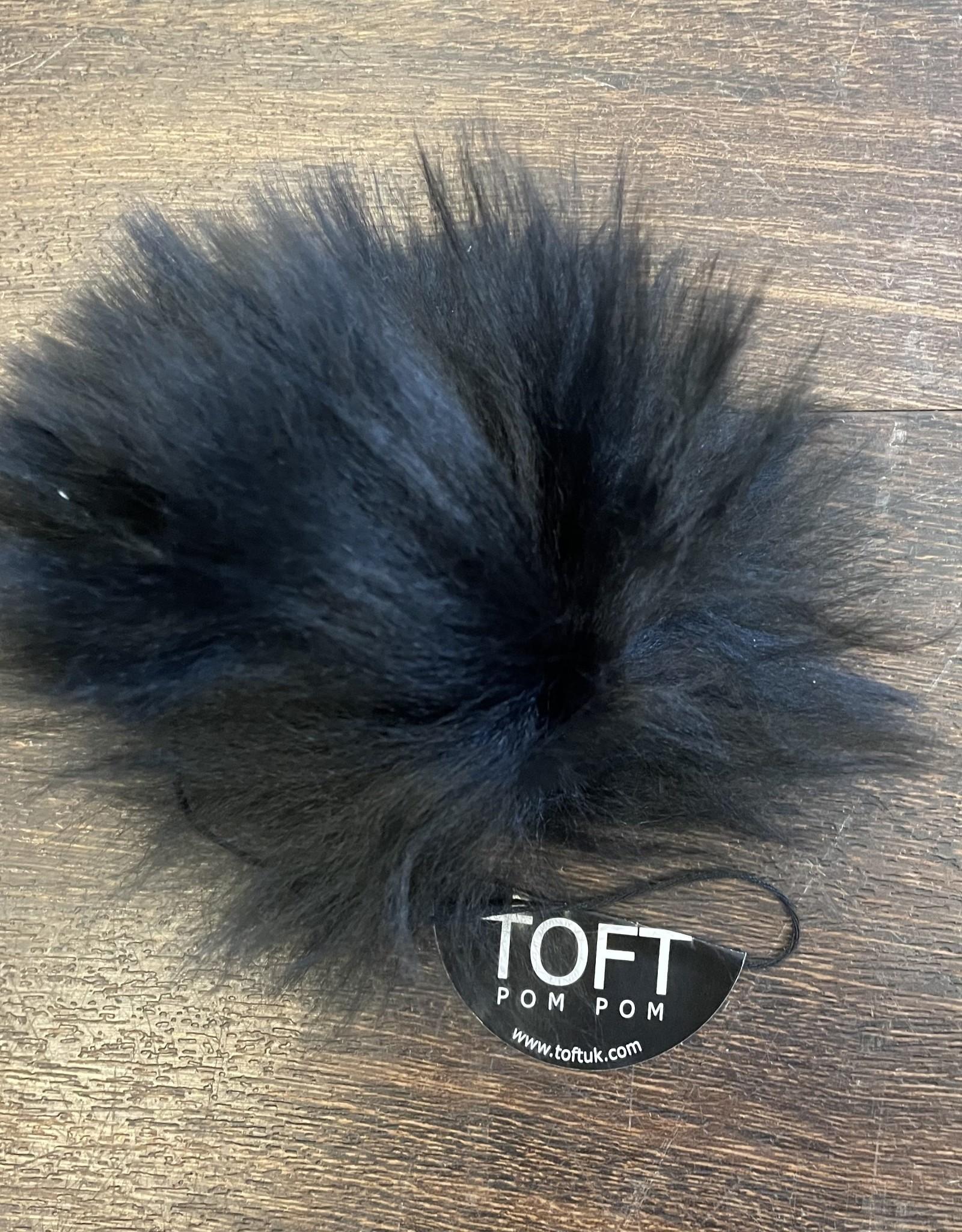 toft Toft Alpaca Fur Pom Pom