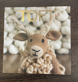 toft Toft 18 Crochet Sheep Patterns