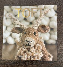 toft Toft 18 Crochet Sheep Patterns