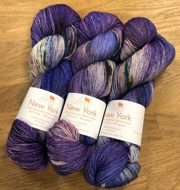 Baah Yarns Color of the Month by Baah Yarn 2021