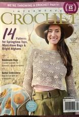 Interweave Interweave Crochet Spring 2021
