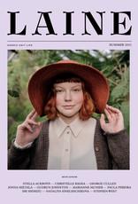 Laine Laine Magazine Issue Eleven  - Marjoram