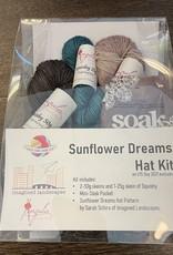 Anzula LYS Day 2021 - Sunflower Dreams Kit