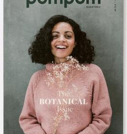 Pom Pom Pom Pom 28 Quarterly Magazine