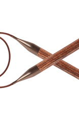 Knitter's Pride Ginger 16' Fixed Circular Needle