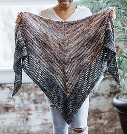 Loveland Shawl or Loveland Lite: Tunisian Crochet -- Saturdays, August 21 & September 4th, 12-2pm