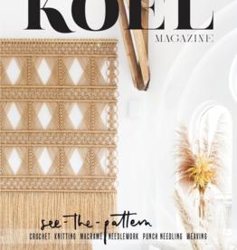 Koel Koel Magazine - Issue 11 -- PRE-ORDER