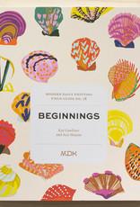 Mason-Dixon Knitting MDK Field Guide no. 18:  Beginnings