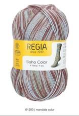 Regia Boho Sock by Regia