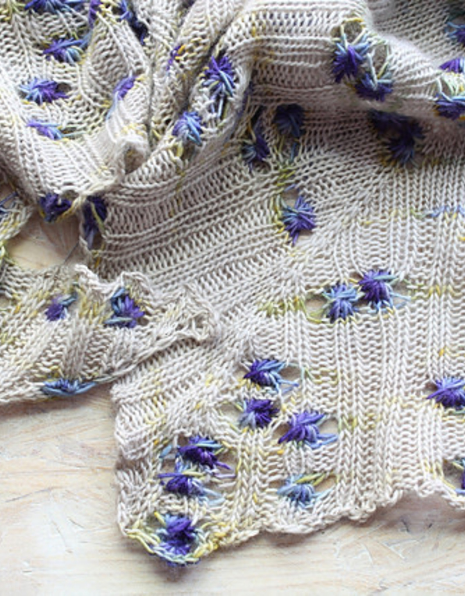 Colorburst Patterns (assigned pooling), Sunday, July 18th, 1-2:30pm