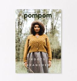 Pom Pom Pom Pom Quarterly Magazine