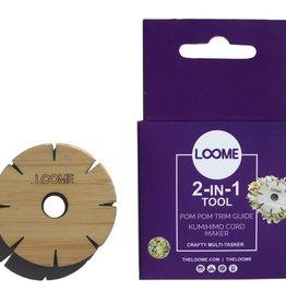Loome Loome 2-in-1 Tool