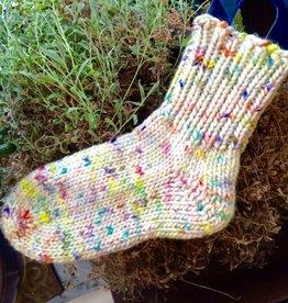 Don Yarman Beginner Toe-Up Socks  - Wednesdays,November 3, 10, & 17th, 5:30-7:00pm