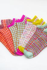 Esther Hall Little Boxes Socks - Sundays, Sept 26, October 3, & 10th, 1-3pm