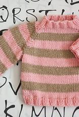 Esther Hall Easy As ABC Sweater Thursdays, - September 16, 23, & 30th, 6-7:30 pm