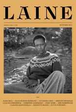 Laine Magazine Issue Twelve - Hav