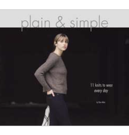 NNK press Plain and Simple: 11 knits to wear every day
