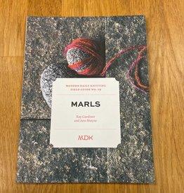 Mason-Dixon Knitting MDK Field Guide No. 19: Marls