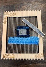 Esther Hall Lap Loom Workshop - Sunday, October 24th, 1-3 pm