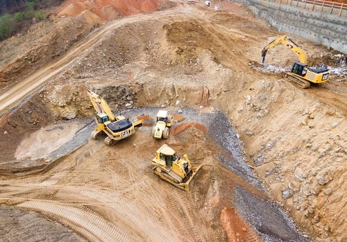 Minera Metalurgia